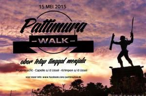 Pattimura-Walk