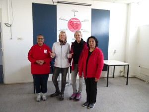 april-wandelaars 10 km