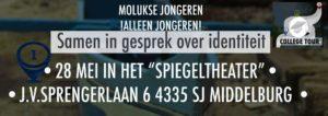 MolukseCollegeTour