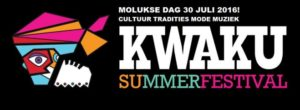 Kwaku Molukse Dag 30 JULI 2016