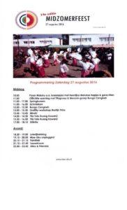 programma zaterdag 27-8-16 001
